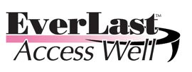 EverLast™ Access Well Logo