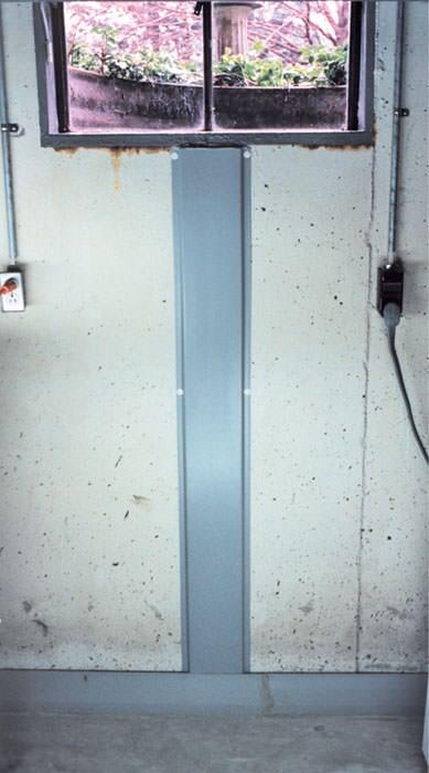 Colmater les infiltrations d 39 eau autour des fen tres de for Reparation fenetre quebec